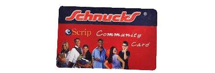 schnucks escrip card